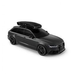 COFRE THULE VECTOR ALPINE BLACK METALLIC