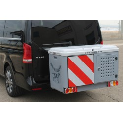 Dog Carrier Plataforma Giratoria